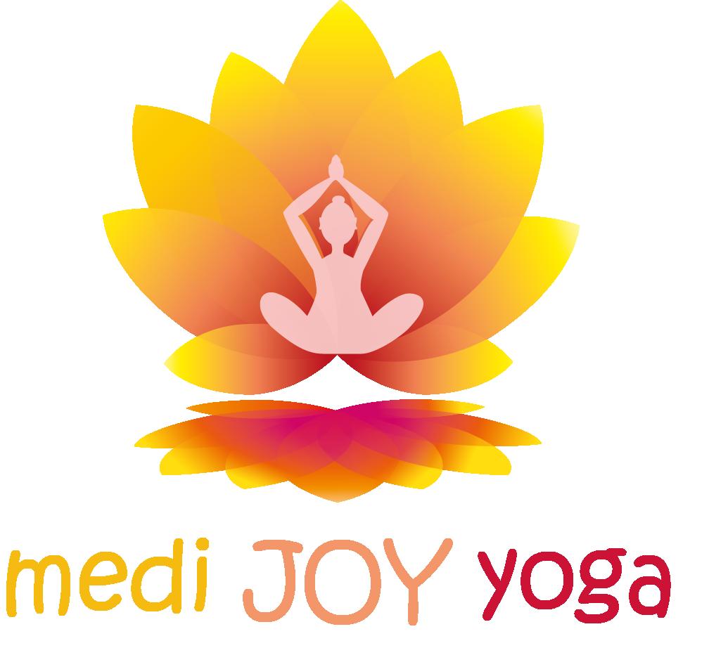 Medi Joy Yoga – Meditation & Yoga mit Freude erleben!
